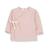<b>1+in the family</b></br>20ss LLORET newborn shirt<br>rose<img class='new_mark_img2' src='https://img.shop-pro.jp/img/new/icons1.gif' style='border:none;display:inline;margin:0px;padding:0px;width:auto;' />