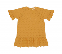 <b>soft gallery</b><br>20ss Faylinn Dress<br>Sunflower
