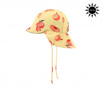 <b>soft gallery</b><br>20ss Alex Sun Hat<br>Jojoba, AOP Oranges
