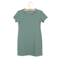 <b>Little HEDONIST</b><br>20ss DRESS MIEP<br>Chinois Green