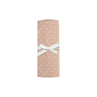 <b>QUINCY MAE</b><br>20ss Baby Swaddle<br>petal