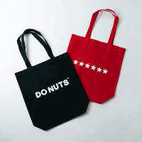 <b>DO NUTS</b></br>20ss キャンバストート<br>Red / Black<img class='new_mark_img2' src='https://img.shop-pro.jp/img/new/icons1.gif' style='border:none;display:inline;margin:0px;padding:0px;width:auto;' />