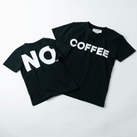 <b>DO NUTS</b></br>20ss NO COFFEE×DO NUTS コラボTシャツ