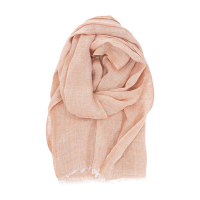 <b>LAPUAN KANKURIT</b><br>20ss LEMPI scarf 70x200cm<br>3/melange cinnamon<img class='new_mark_img2' src='https://img.shop-pro.jp/img/new/icons1.gif' style='border:none;display:inline;margin:0px;padding:0px;width:auto;' />