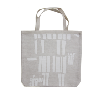<b>LAPUAN KANKURIT</b><br>20ss SHIMAUMA saunabag 42x44cm<br>white-natural<img class='new_mark_img2' src='https://img.shop-pro.jp/img/new/icons1.gif' style='border:none;display:inline;margin:0px;padding:0px;width:auto;' />