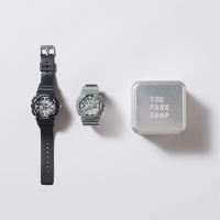 <b>THE PARK SHOP</b></br>20ss MUDBOY WATCH<br>Black/Olive<img class='new_mark_img2' src='https://img.shop-pro.jp/img/new/icons1.gif' style='border:none;display:inline;margin:0px;padding:0px;width:auto;' />
