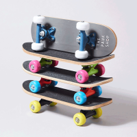 <b>THE PARK SHOP</b></br>20ss PARKBOY SKATEBOARD<br>Red/Blue/Yellow/White