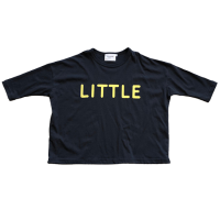 <b>nunuforme</b><br>20aw little T<br>Charcoal