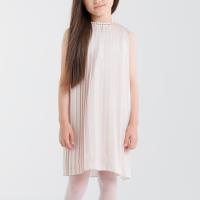 <b>ARCH&LINE</b></br>20aw SLEEVELESS PLEATS DRESS</br>#014