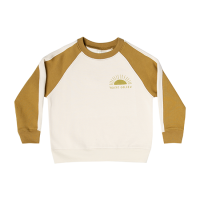 <b><br>Rylee+Cru</b><br>20aw you're golden raglan sweatshirt<br>goldenrod<img class='new_mark_img2' src='https://img.shop-pro.jp/img/new/icons1.gif' style='border:none;display:inline;margin:0px;padding:0px;width:auto;' />
