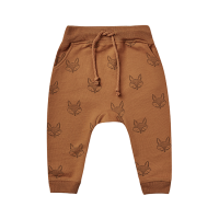 <b><br>Rylee+Cru</b><br>20aw fox sweatpants<br>cinnamon<img class='new_mark_img2' src='https://img.shop-pro.jp/img/new/icons1.gif' style='border:none;display:inline;margin:0px;padding:0px;width:auto;' />