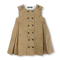<b>toitoitoi</b><br>20aw ベルトゥジャンパードレス<br>camel<img class='new_mark_img2' src='https://img.shop-pro.jp/img/new/icons1.gif' style='border:none;display:inline;margin:0px;padding:0px;width:auto;' />