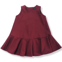 <b>toitoitoi</b><br>20aw マニフィカジャンパードレス<br>burgundy<img class='new_mark_img2' src='https://img.shop-pro.jp/img/new/icons1.gif' style='border:none;display:inline;margin:0px;padding:0px;width:auto;' />