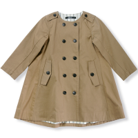 <b>toitoitoi</b><br>20aw リュシェールコート<br>camel<img class='new_mark_img2' src='https://img.shop-pro.jp/img/new/icons1.gif' style='border:none;display:inline;margin:0px;padding:0px;width:auto;' />