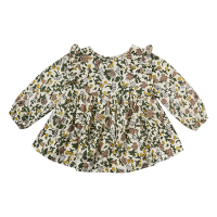 <b>Rylee+Cru</b><br>20aw enchanted garden piper blouse<br>ivory<img class='new_mark_img2' src='https://img.shop-pro.jp/img/new/icons1.gif' style='border:none;display:inline;margin:0px;padding:0px;width:auto;' />