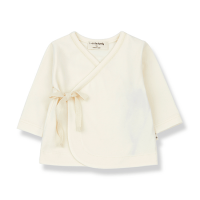 <b>1+in the family</b></br>20aw BABETTE newborn shirt<br>ecru<img class='new_mark_img2' src='https://img.shop-pro.jp/img/new/icons1.gif' style='border:none;display:inline;margin:0px;padding:0px;width:auto;' />