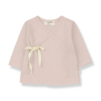 <b>1+in the family</b></br>20aw BABETTE newborn shirt<br>nude<img class='new_mark_img2' src='https://img.shop-pro.jp/img/new/icons1.gif' style='border:none;display:inline;margin:0px;padding:0px;width:auto;' />