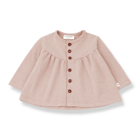 <b>1+in the family</b></br>20aw ORDESA blouse<br>rose