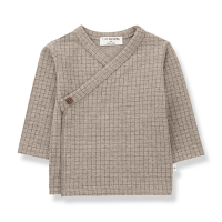 <b>1+in the family</b></br>20aw VELETA newborn shirt<br>beige<img class='new_mark_img2' src='https://img.shop-pro.jp/img/new/icons1.gif' style='border:none;display:inline;margin:0px;padding:0px;width:auto;' />