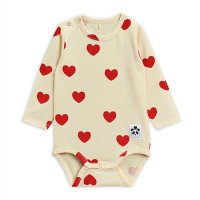 <b>mini rodini</b><br>20aw Hearts ls body TENCEL™<br>Offwhite<img class='new_mark_img2' src='https://img.shop-pro.jp/img/new/icons1.gif' style='border:none;display:inline;margin:0px;padding:0px;width:auto;' />