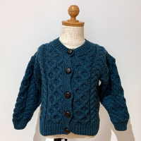 <b>ARAN WOOLLEN MILLS</b></br>20aw Sweater<br>Navy<img class='new_mark_img2' src='https://img.shop-pro.jp/img/new/icons1.gif' style='border:none;display:inline;margin:0px;padding:0px;width:auto;' />
