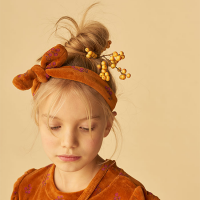 <b>soft gallery</b><br>20aw Bow Hairband<br>Thai Curry, AOP Rosehibs<img class='new_mark_img2' src='https://img.shop-pro.jp/img/new/icons1.gif' style='border:none;display:inline;margin:0px;padding:0px;width:auto;' />