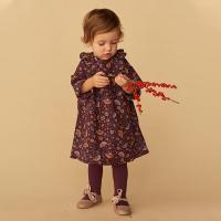 <b>soft gallery</b><br>20aw Eleanor Dress<br>Port Royal, AOP Flower