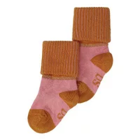 <b>soft gallery</b><br>20aw Baby Girl Socks<br>Thai Curry, AOP Rosehips<img class='new_mark_img2' src='https://img.shop-pro.jp/img/new/icons1.gif' style='border:none;display:inline;margin:0px;padding:0px;width:auto;' />