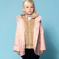 <b>GOSOAKY</b></br>20aw SNAKE PIT<br>EVENING PINK OUTER / SAFARI FUR INNER<img class='new_mark_img2' src='https://img.shop-pro.jp/img/new/icons1.gif' style='border:none;display:inline;margin:0px;padding:0px;width:auto;' />