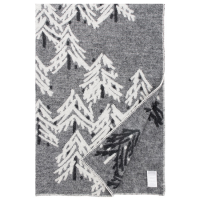 <b>LAPUAN KANKURIT</b><br>20aw KUUSI blanket 130×200c<br>dark grey-white<img class='new_mark_img2' src='https://img.shop-pro.jp/img/new/icons1.gif' style='border:none;display:inline;margin:0px;padding:0px;width:auto;' />