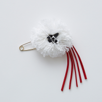 <b>eLfinFolk</b></br>21ss flower corsage<br>white<img class='new_mark_img2' src='https://img.shop-pro.jp/img/new/icons1.gif' style='border:none;display:inline;margin:0px;padding:0px;width:auto;' />