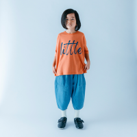 <b>nunuforme</b><br>21ss little T<br>DarkOrange<img class='new_mark_img2' src='https://img.shop-pro.jp/img/new/icons1.gif' style='border:none;display:inline;margin:0px;padding:0px;width:auto;' />