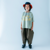 <b>nunuforme</b><br>21ss little T<br>Green<img class='new_mark_img2' src='https://img.shop-pro.jp/img/new/icons1.gif' style='border:none;display:inline;margin:0px;padding:0px;width:auto;' />