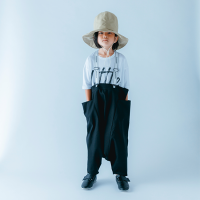 <b>nunuforme</b><br>21ss サルエルサロペット<br>Black<img class='new_mark_img2' src='https://img.shop-pro.jp/img/new/icons1.gif' style='border:none;display:inline;margin:0px;padding:0px;width:auto;' />