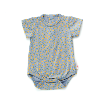 <b>【予約販売 3月1日以降入荷・発送予定】<br>tinycottons</b></br>21ss SMALL FLOWERS BODY<br>summer grey/honey<img class='new_mark_img2' src='https://img.shop-pro.jp/img/new/icons1.gif' style='border:none;display:inline;margin:0px;padding:0px;width:auto;' />