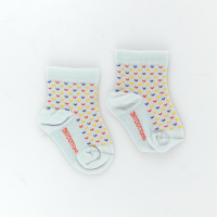 <b>【予約販売 3月1日以降入荷・発送予定】<br>tinycottons</b></br>21ss SPECKLES QUARTER SOCKS<br>light blue grey<img class='new_mark_img2' src='https://img.shop-pro.jp/img/new/icons1.gif' style='border:none;display:inline;margin:0px;padding:0px;width:auto;' />