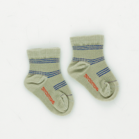 <b>tinycottons</b></br>21ss RETRO STRIPES QUARTER SOCKS<br>light olive<img class='new_mark_img2' src='https://img.shop-pro.jp/img/new/icons1.gif' style='border:none;display:inline;margin:0px;padding:0px;width:auto;' />