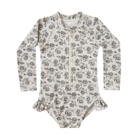 <b>Rylee+Cru</b><br>21ss roses rashguard onepiece<br>ivory<img class='new_mark_img2' src='https://img.shop-pro.jp/img/new/icons1.gif' style='border:none;display:inline;margin:0px;padding:0px;width:auto;' />