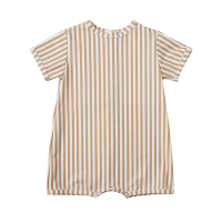 <b>Rylee+Cru</b><br>21ss striped shorty onepiece<br>almond<img class='new_mark_img2' src='https://img.shop-pro.jp/img/new/icons1.gif' style='border:none;display:inline;margin:0px;padding:0px;width:auto;' />