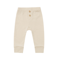 <b>QUINCY MAE</b><br>21ss POINTELLE PAJAMA PANT<br>NATURAL<img class='new_mark_img2' src='https://img.shop-pro.jp/img/new/icons1.gif' style='border:none;display:inline;margin:0px;padding:0px;width:auto;' />