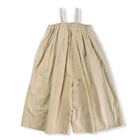 <b>toitoitoi</b><br>21ss キャネルサロペット<br>カフェオレ<img class='new_mark_img2' src='https://img.shop-pro.jp/img/new/icons1.gif' style='border:none;display:inline;margin:0px;padding:0px;width:auto;' />