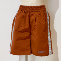<b>THE PARK SHOP</b></br>21ss LIFEBOY SHORTS<br>brown<img class='new_mark_img2' src='https://img.shop-pro.jp/img/new/icons1.gif' style='border:none;display:inline;margin:0px;padding:0px;width:auto;' />