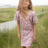 <b>soft gallery</b><br>21ss Hillaria Dress<br>Woodrose, AOP Flowerberry<img class='new_mark_img2' src='https://img.shop-pro.jp/img/new/icons1.gif' style='border:none;display:inline;margin:0px;padding:0px;width:auto;' />