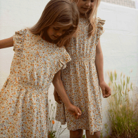<b>soft gallery</b><br>21ss Suzy Dress<br>Dew, AOP Floral S<img class='new_mark_img2' src='https://img.shop-pro.jp/img/new/icons1.gif' style='border:none;display:inline;margin:0px;padding:0px;width:auto;' />