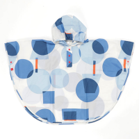 <b>392 plusm</b></br>21ss KIDS PONCHO シャイン<br>BLUE<img class='new_mark_img2' src='https://img.shop-pro.jp/img/new/icons1.gif' style='border:none;display:inline;margin:0px;padding:0px;width:auto;' />