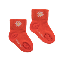 <b>tinycottons</b></br>21aw DAISY QUARTER SOCKS<br>red/light cream<img class='new_mark_img2' src='https://img.shop-pro.jp/img/new/icons1.gif' style='border:none;display:inline;margin:0px;padding:0px;width:auto;' />