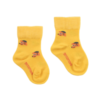 <b>tinycottons</b></br>21aw DOGS MEDIUM SOCKS<br>bamboo yellow/true brown<img class='new_mark_img2' src='https://img.shop-pro.jp/img/new/icons1.gif' style='border:none;display:inline;margin:0px;padding:0px;width:auto;' />