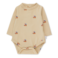<b>tinycottons</b></br>21aw DOGS BODY<br>cappuccino/true brown<img class='new_mark_img2' src='https://img.shop-pro.jp/img/new/icons1.gif' style='border:none;display:inline;margin:0px;padding:0px;width:auto;' />