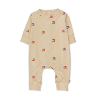 <b>tinycottons</b></br>21aw DOGS ONE-PIECE<br>cappuccino/true brown<img class='new_mark_img2' src='https://img.shop-pro.jp/img/new/icons1.gif' style='border:none;display:inline;margin:0px;padding:0px;width:auto;' />
