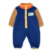 <b>tinycottons</b></br>21aw COLOR BLOCK POLAR ONE-PIECE<br>ultramarine/clay<img class='new_mark_img2' src='https://img.shop-pro.jp/img/new/icons1.gif' style='border:none;display:inline;margin:0px;padding:0px;width:auto;' />